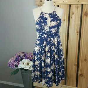Soft & Sexy American Eagle Outfitters Dress